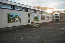 Blair Atholl Primary School New