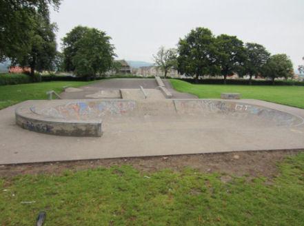 Errol Skatepark