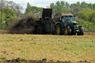 Compost created from your recycled food and garden waste is used on farms across the east of Scotland