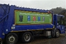 Your household can present up to two blue-lidded recycling bins for uplift on your collection day