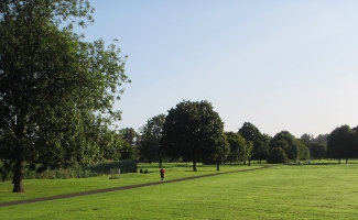 South Inch